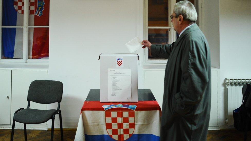 Hrvatska predsednicki iѕbori