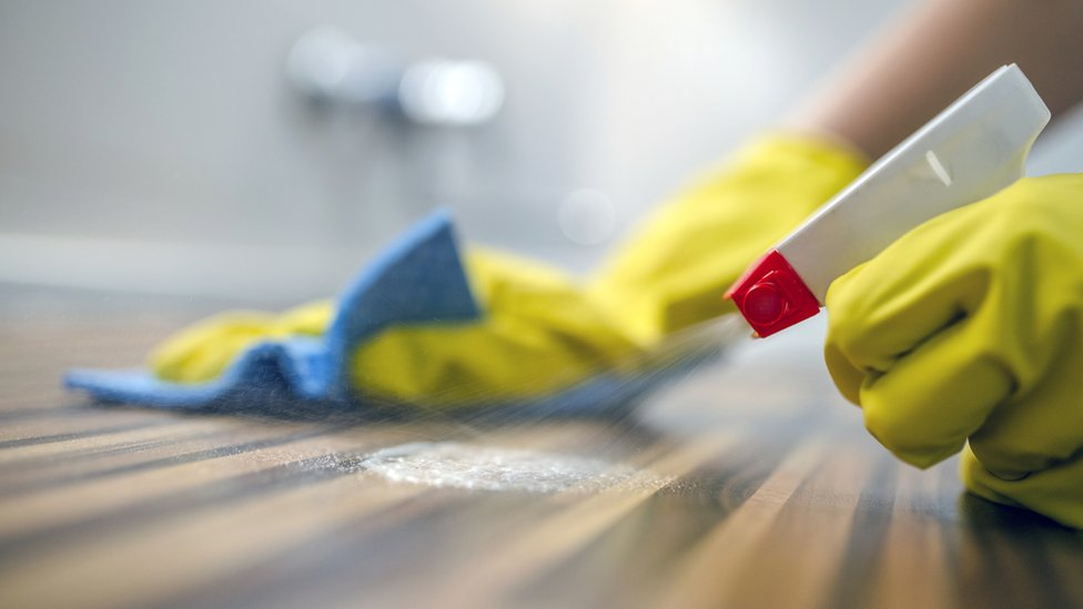 Do you know the hygiene hot spots in your home?