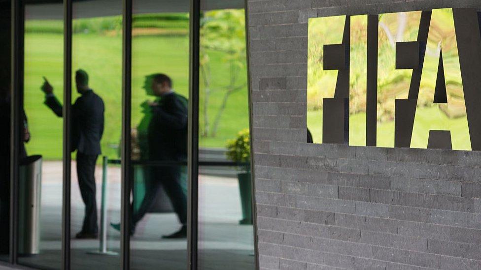 FIFA exigió nuevos estatutos a Guatemala que estén acorde con sus normativas, como la elección de directivos sancionada por sus estatutos.