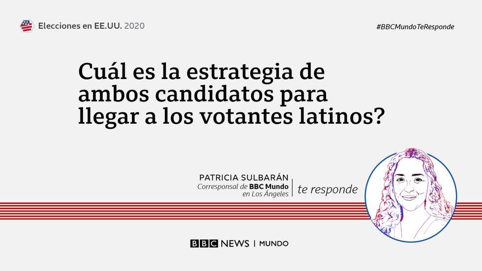Estrategia latinos