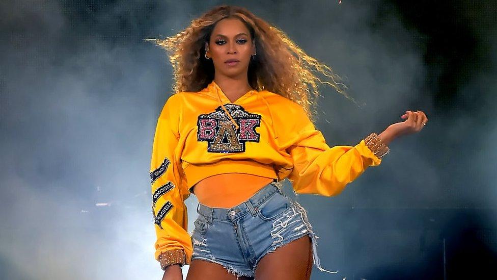 CBBC Newsround - Beyonce: Netflix Homecoming documentary and New Album - What we know!