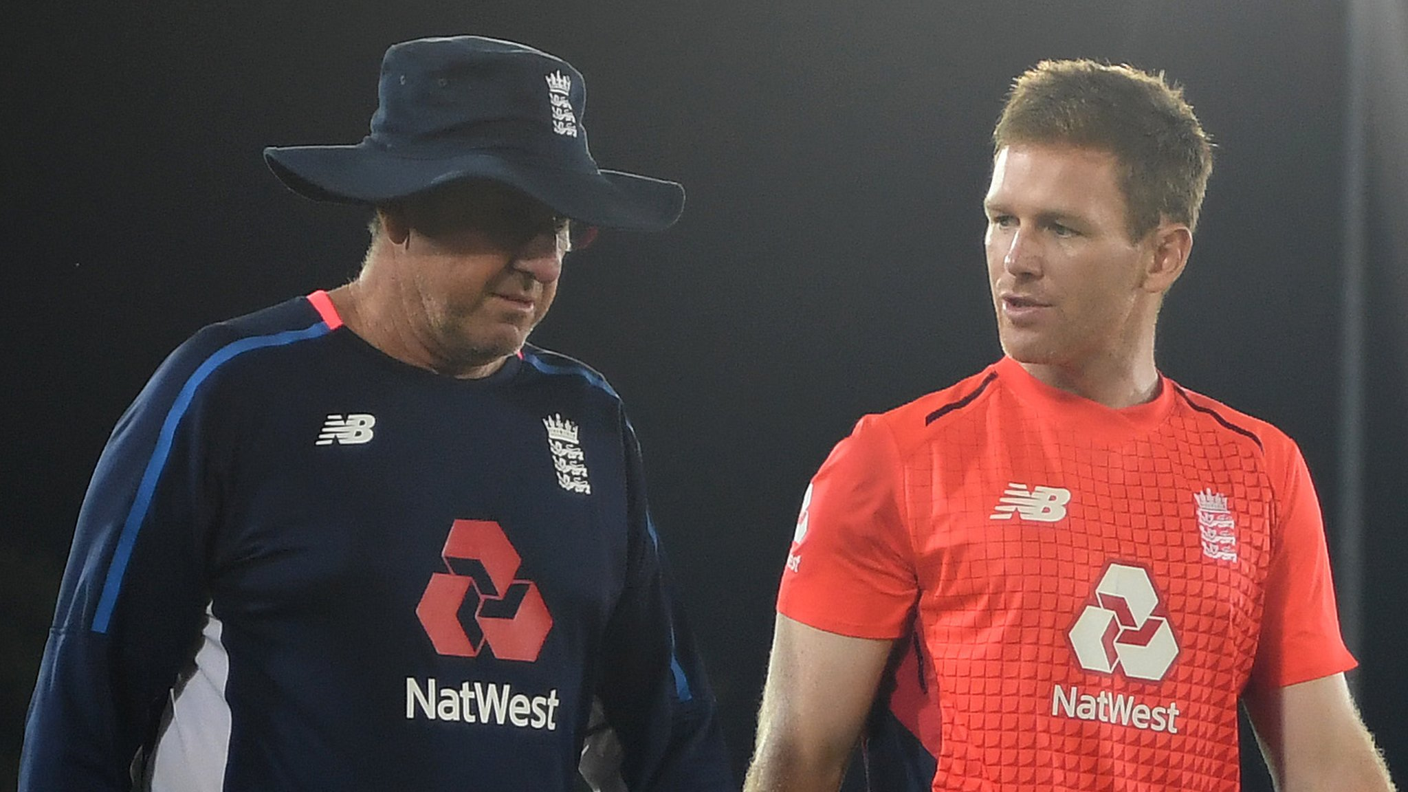 Sri Lanka v England: First ODI abandoned after heavy rain