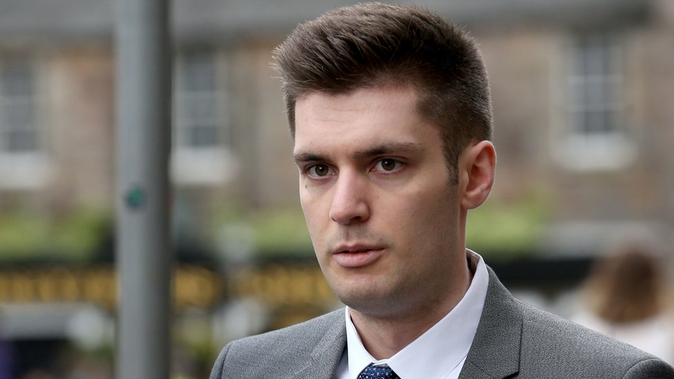 'I did not rape her', accused tells civil trial in Fife