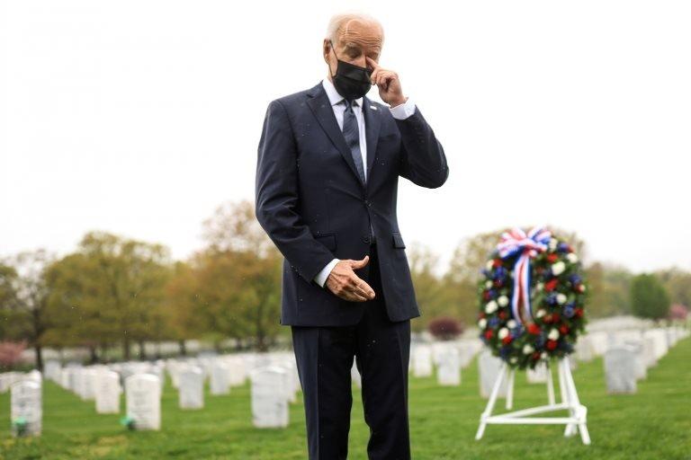 ABD Başkan Joe Biden