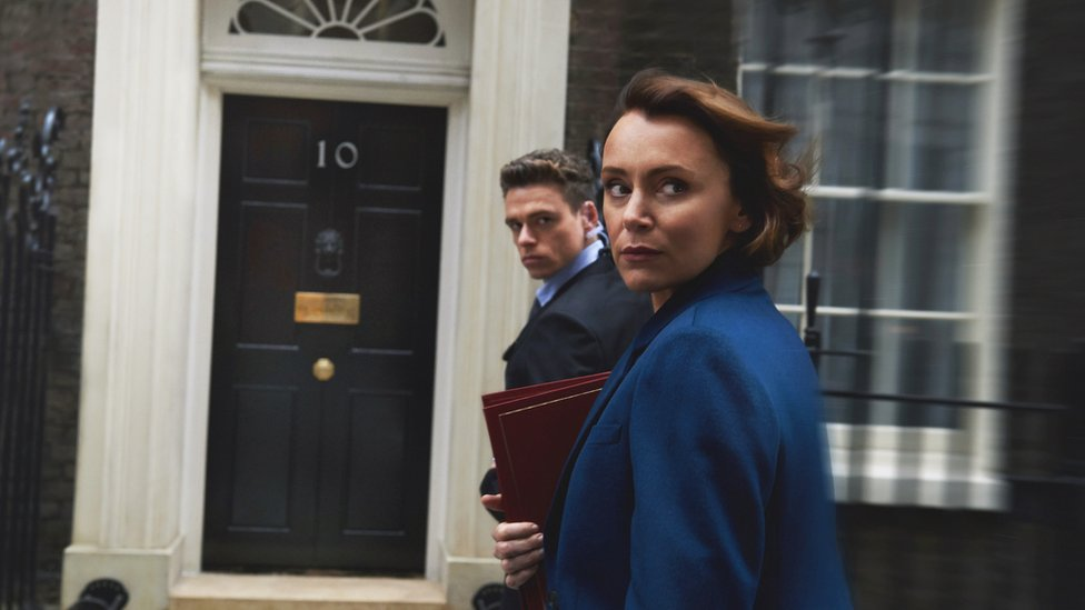 Bodyguard: How come ITV sold the BBC hit to Netflix?