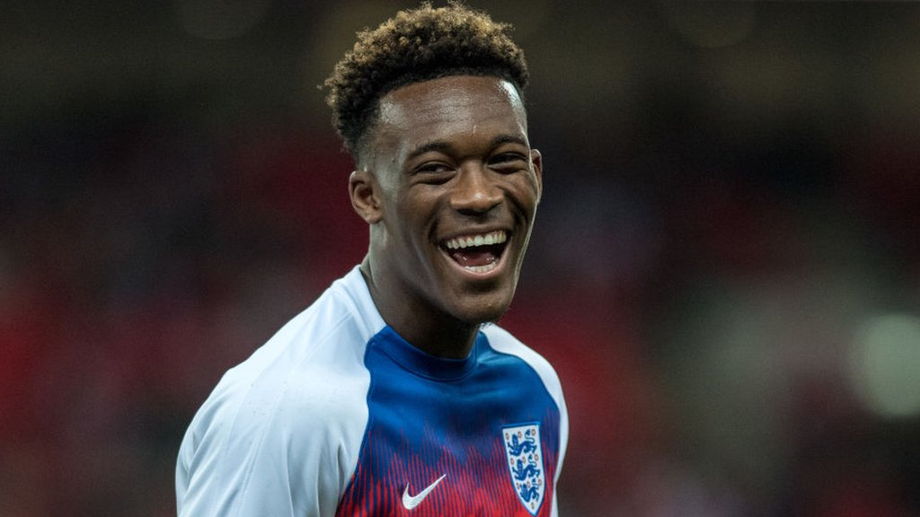 Football gossip: Hudson-Odoi, Koulibaly, Skriniar, Jota, Grealish, Varane