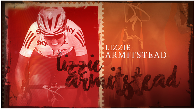 Sports Personality 2015 contender: Lizzie Armitstead