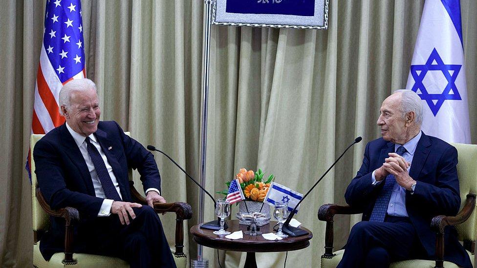 Biden ve Perez
