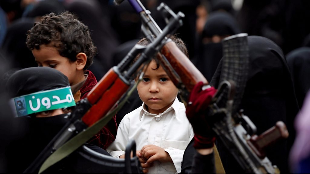 Yemen conflict: What you need to know