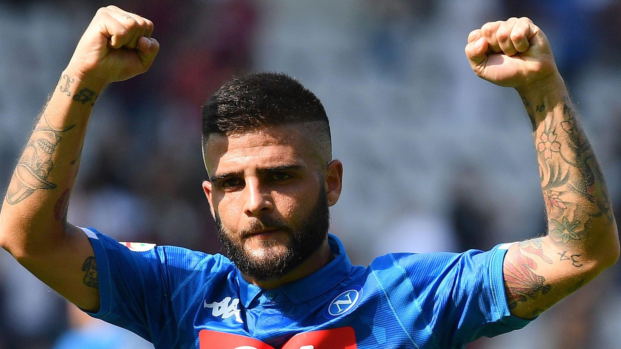 Torino 1-3 Napoli