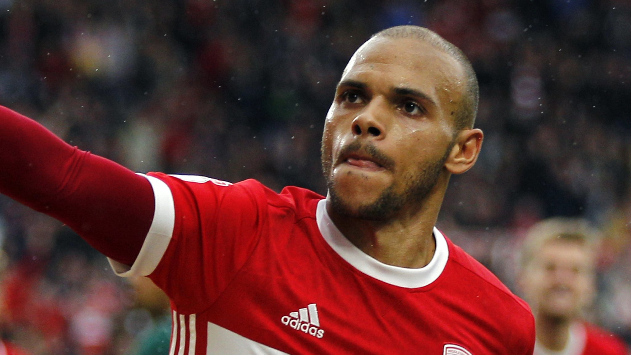 Middlesbrough v Burton Albion: Braithwaite to play in Carabao Cup quarter-final