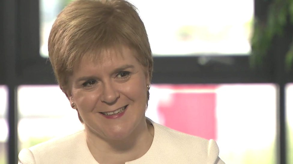 Anyone but England? SNP on World Cup