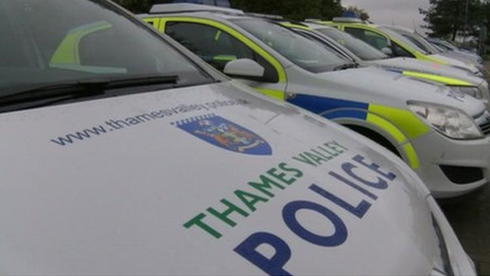 Slough PC sacked over 'inaccurate account' of crash