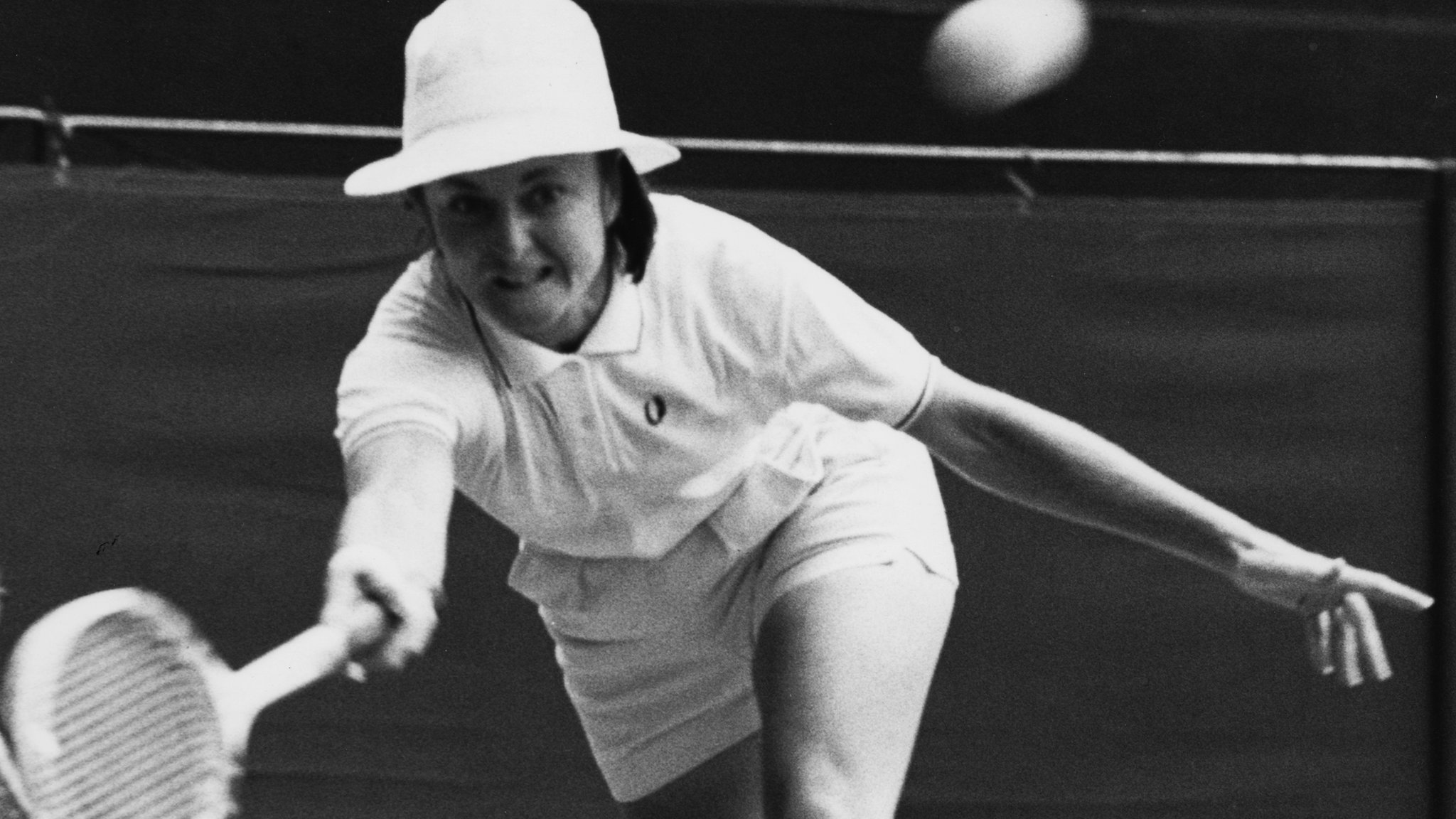 French Open 2018: First open winner Nancy Richey on prize money & Paris riots 50 years ago