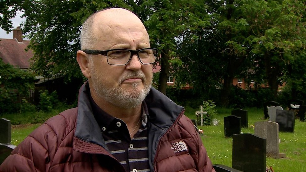 Contaminated blood inquiry: 'We watched them all die'