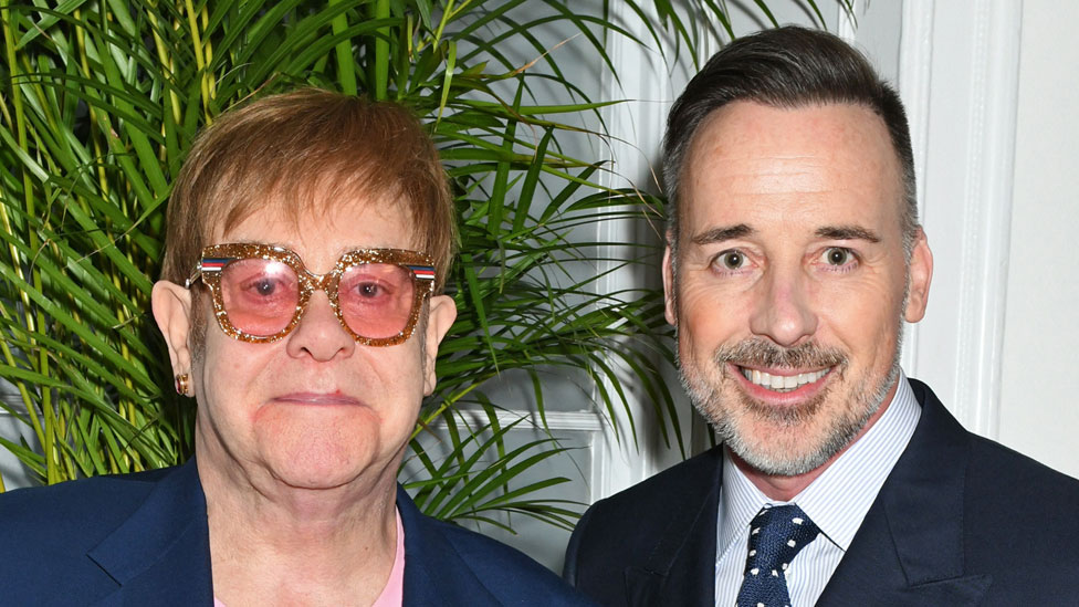 Sir Elton John accepts libel damages over dog injury story