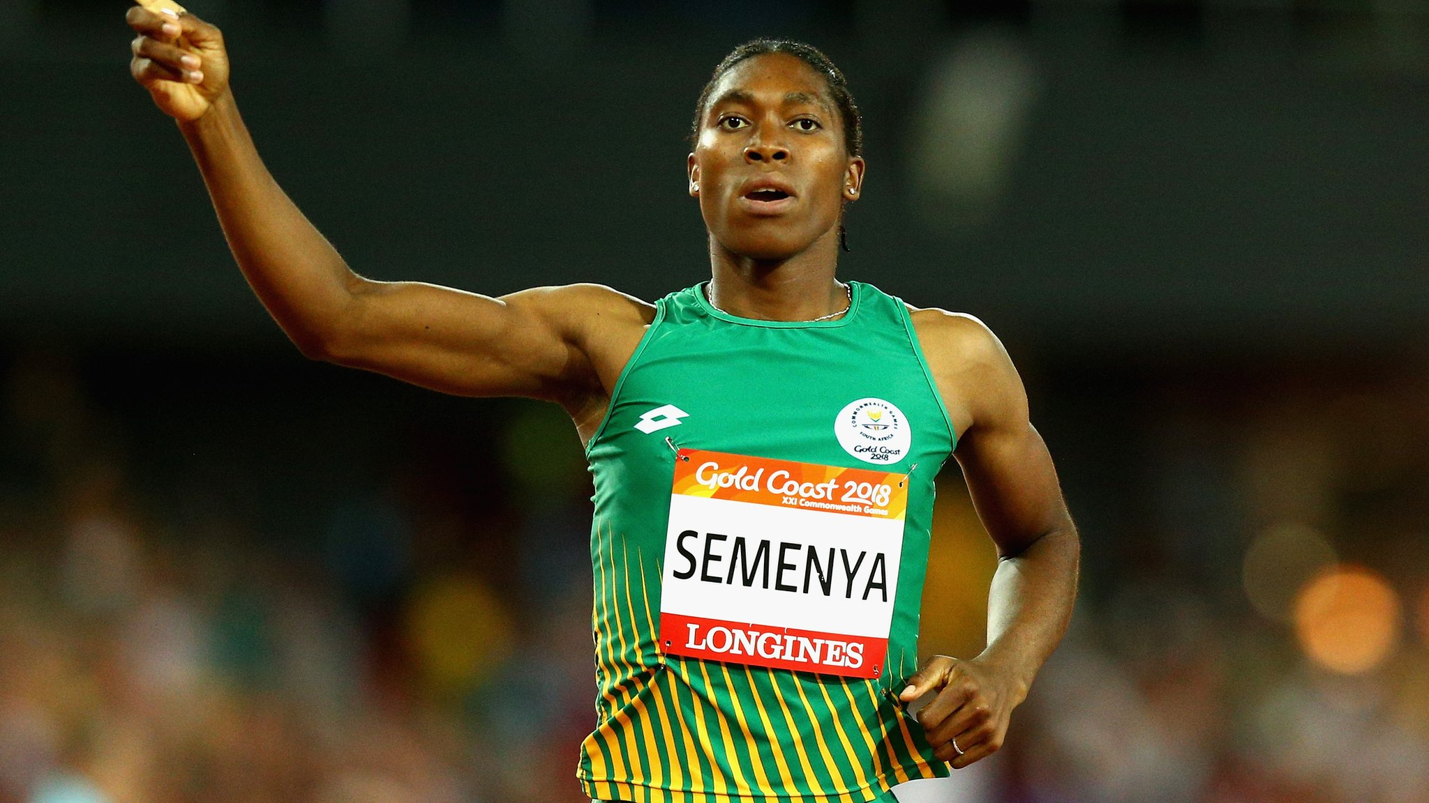 Caster Semenya: Olympic champion to challenge 'unfair' IAAF testosterone ruling