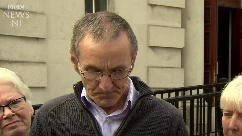 Hegarty family critical of ex-director of public prosecutions