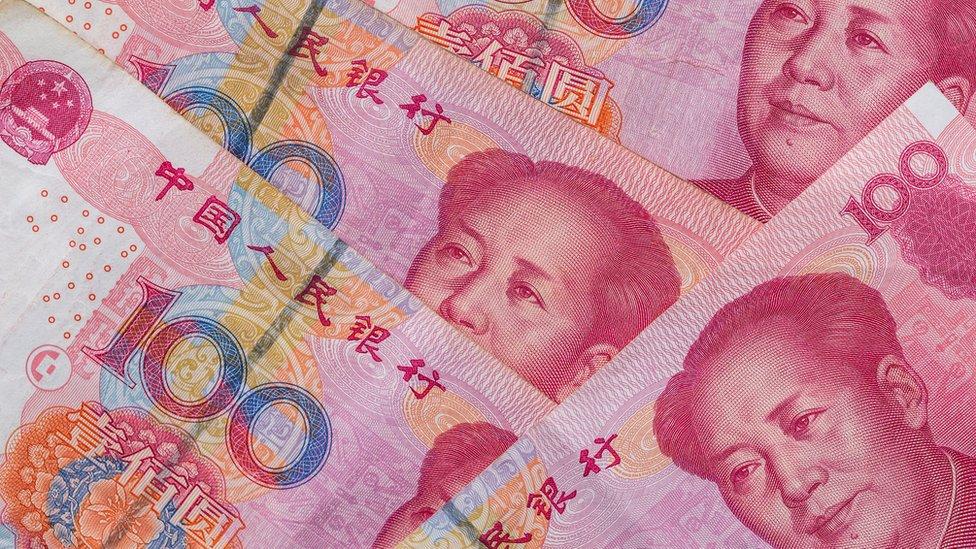 China ha entrado en una nueva fase de expansión en Latinoamérica.