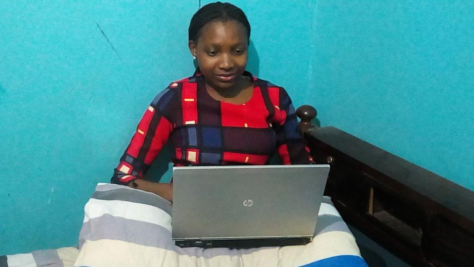 Josephine Adeti