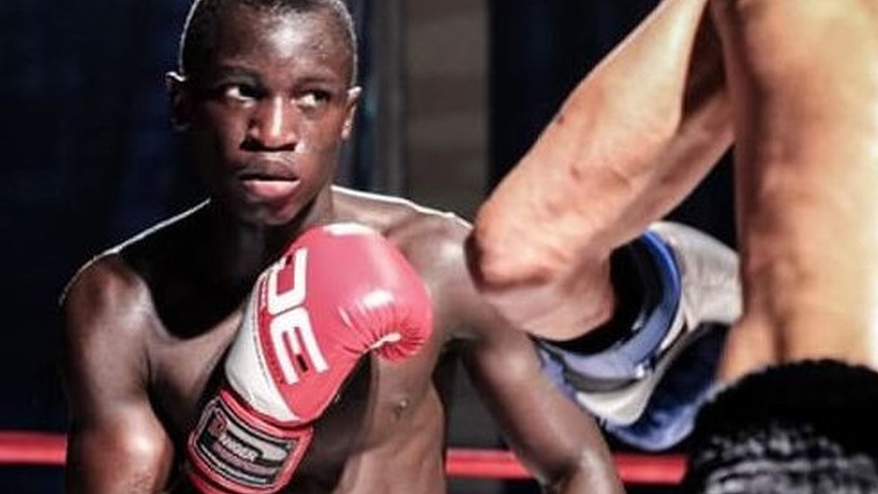 Wilham Mendes: Teens killed boxer due to 'blood lust'