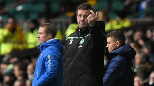 Interviews - Deila & Locke