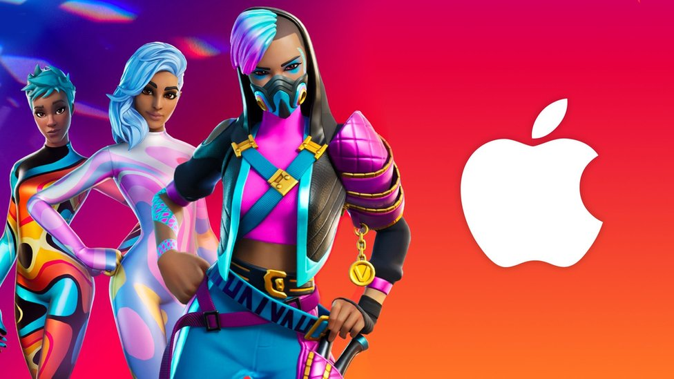Fortnite returns to iPhones via Epic and Nvidia GeForce Now tie-up thumbnail