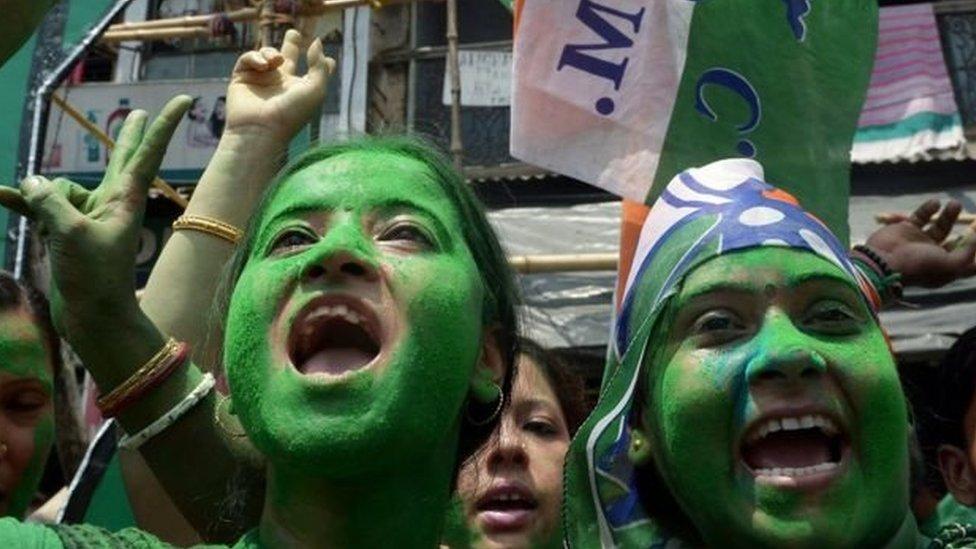 क्या बंगाल में बहेगी बदलाव की बयार-लोक सभा चुनाव 2019