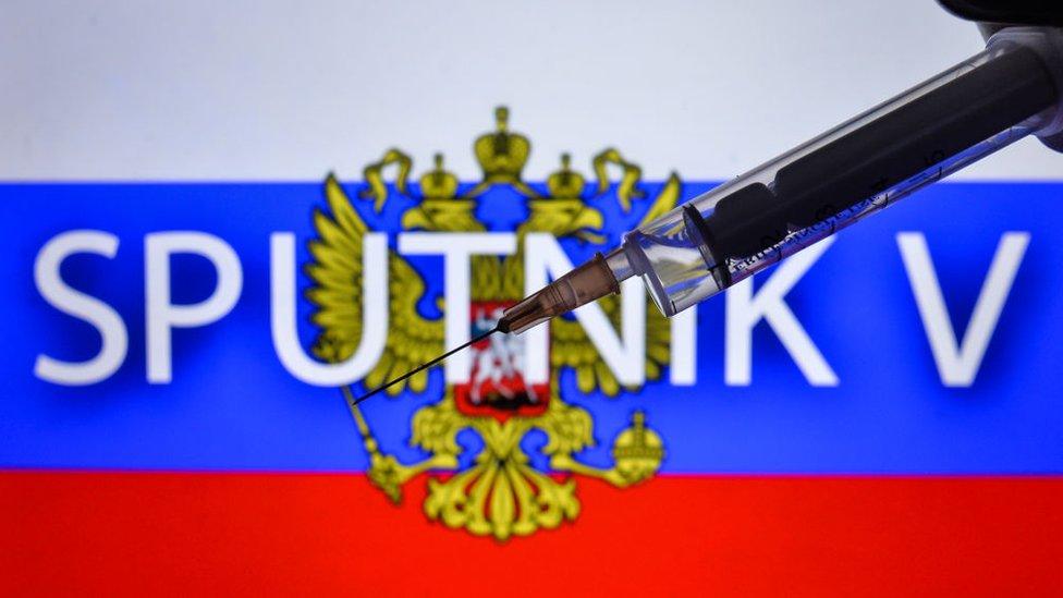 Vacuna contra el covid-19: cuál será el rol de América Latina en el desarrollo y fabricación de Sputnik V, la vacuna rusa contra el coronavirus - BBC News Mundo