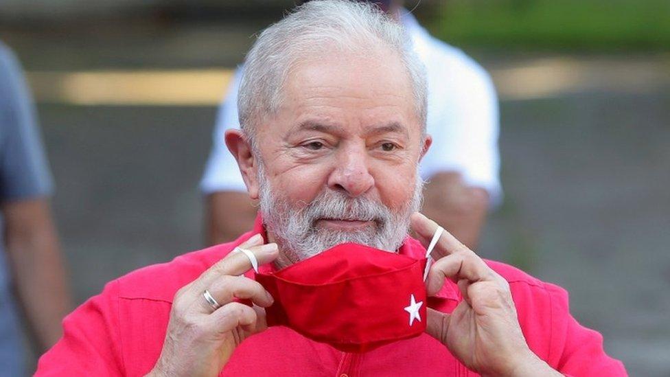 'Leão na jaula': como anda a vida do ex-presidente Lula, segundo amigos próximos