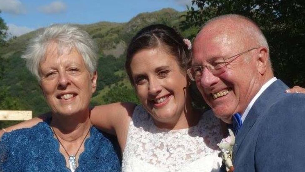 'Scammers struck as my mum was dying'