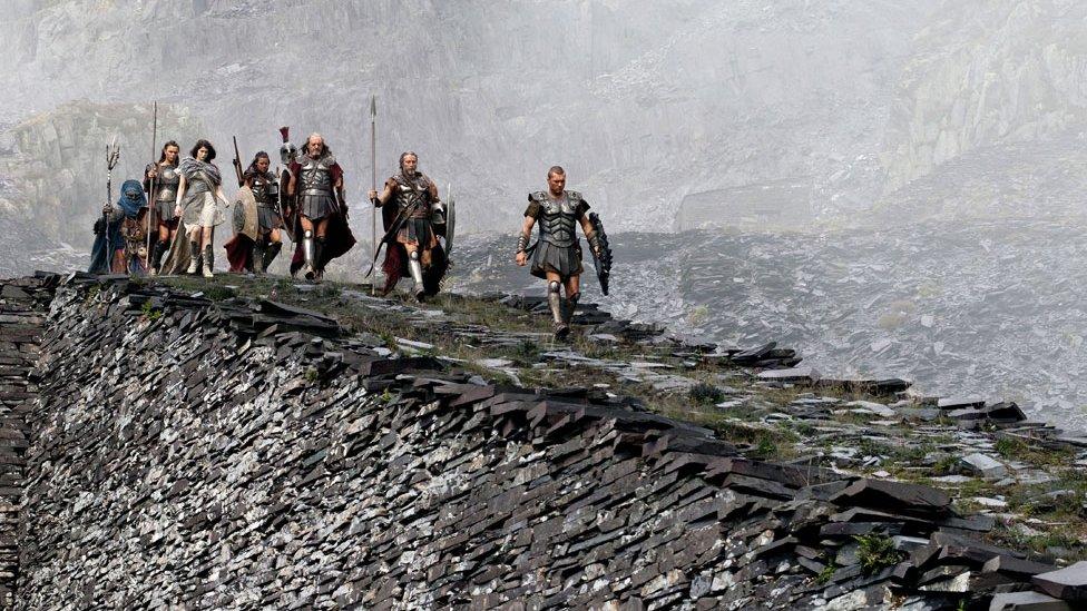 Северный Уэльс: почему сланцевые ландшафты вошли в список всемирного наследия ЮНЕСКО