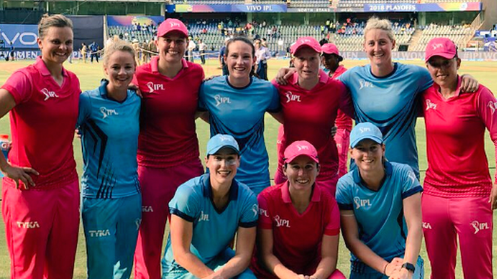 Women's T20 Challenge: Mumbai game may point towards women's IPL