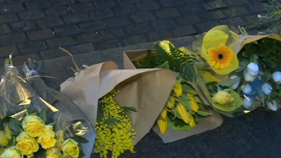 Nantes flowers