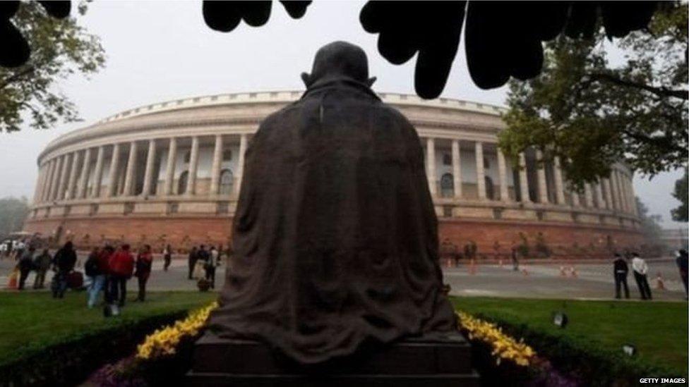 संसद का शीतकालीन सत्र इन बिलों से गर्म रहेगा
