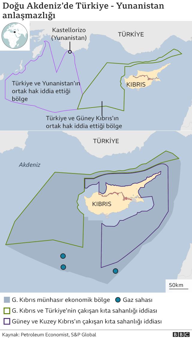 Ανατολική Μεσόγειος Θάλασσα