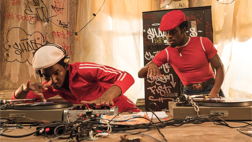 Luhrmann says more Get Down 'unlikely'