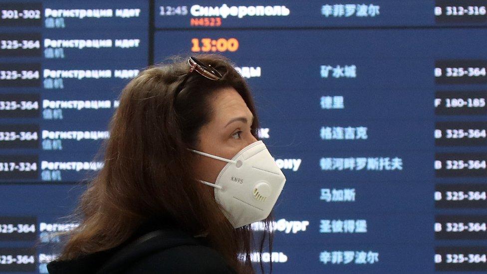 Хабы уходят в прошлое. Как пандемия изменит мировую авиацию
