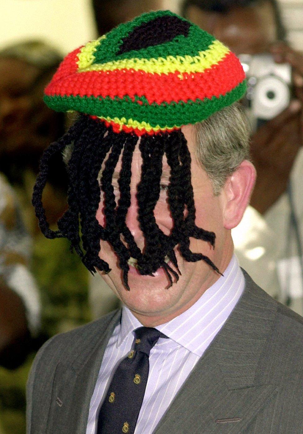 Princ je nasmejao prisutne na Jamajci