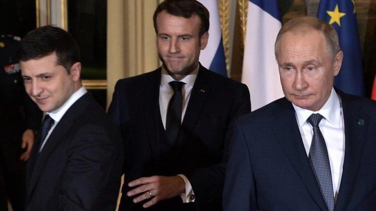 Зеленский выдержал испытание Путиным. Эксперты - об итогах