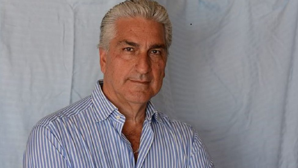 Braulio Jatar