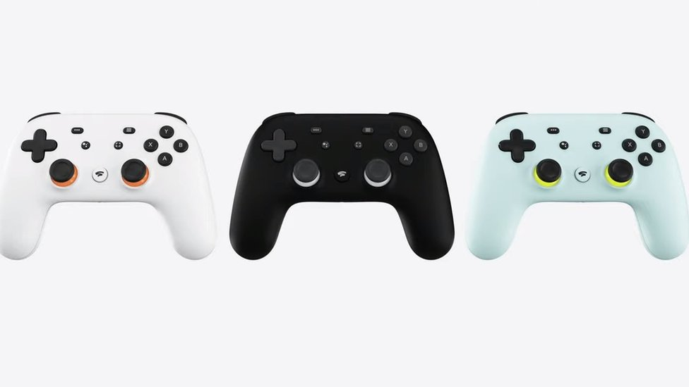Google reveals gaming platform Stadia