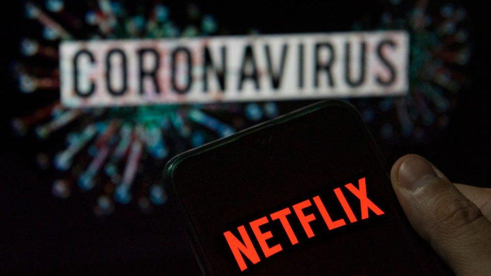 Koronavirüs salgınıyla hangi şirketler yükselişe geçiyor?