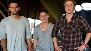 Nothing But Thieves deny abuse allegations