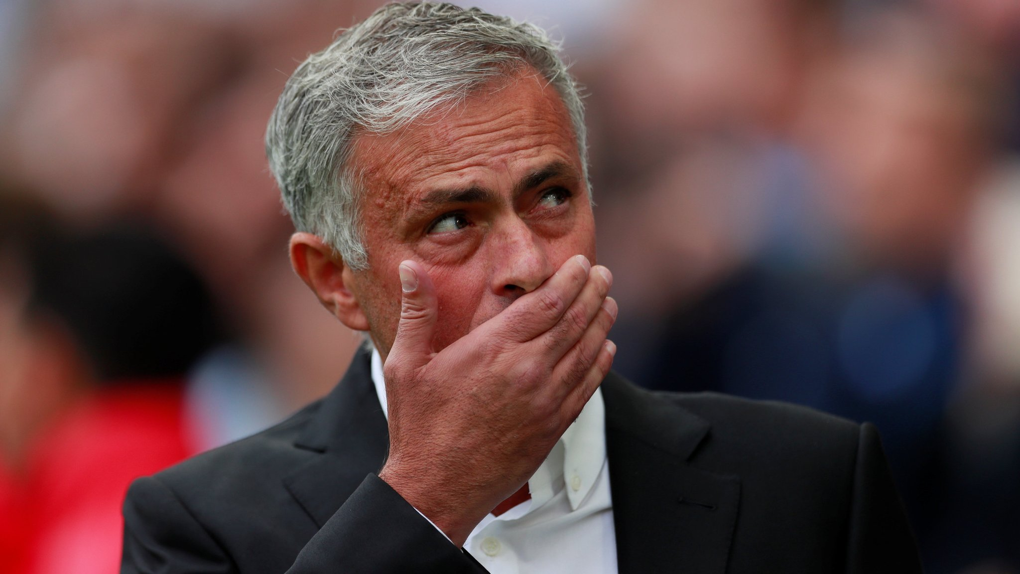 Manchester United: Is Jose Mourinho's third-season syndrome a myth or about to unfold?