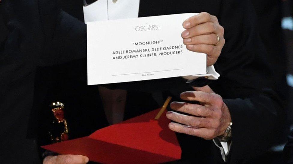 """فيلم """"ضوء القمر"""" فاز بجائزة أوسكار أفضل فيلم في عام 2017 ولم تكن ميزانيته تتجاوز 5 ملايين دولار"""