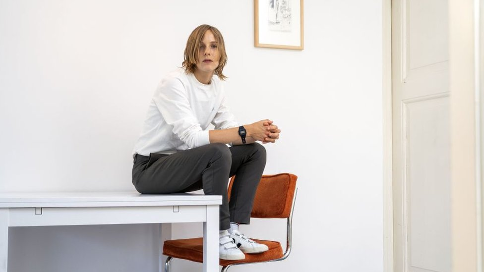 Marieke Lucas Reijneveld