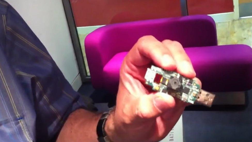 El prototipo del PI
