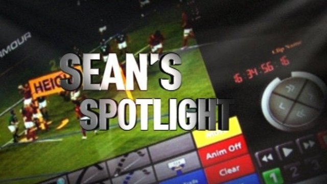Sean's Six Nations Spotlight