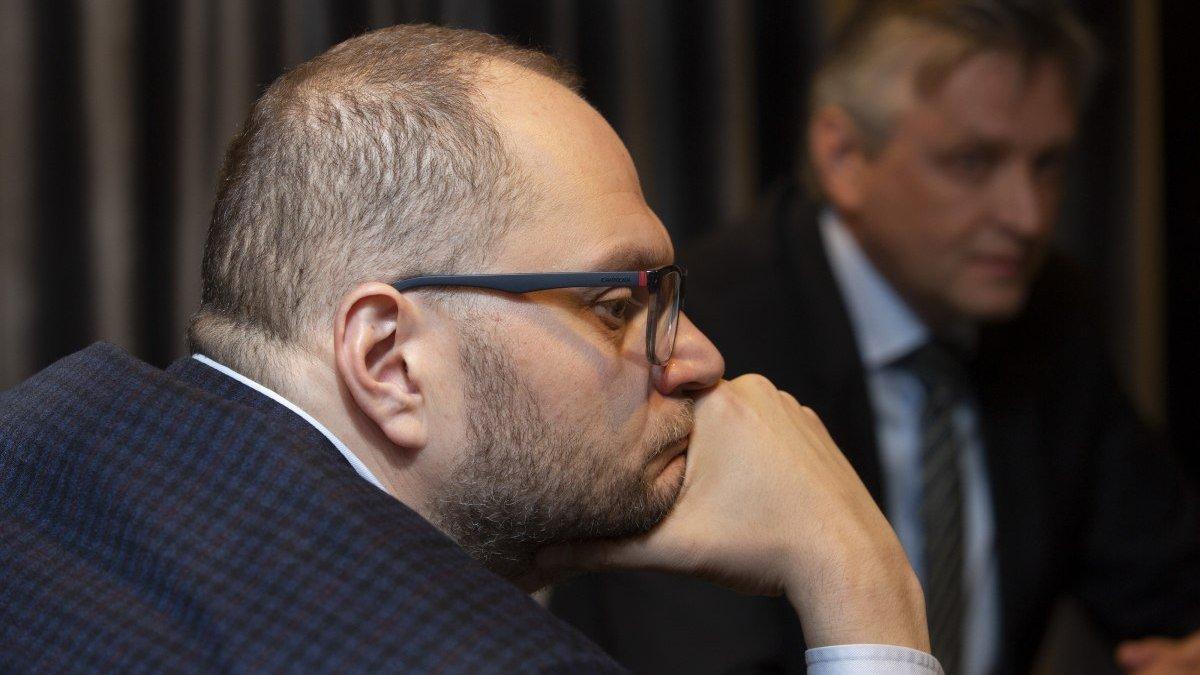 Міністр культури Бородянський - про Бандеру,